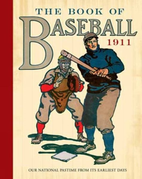 Book of Baseball, 1911