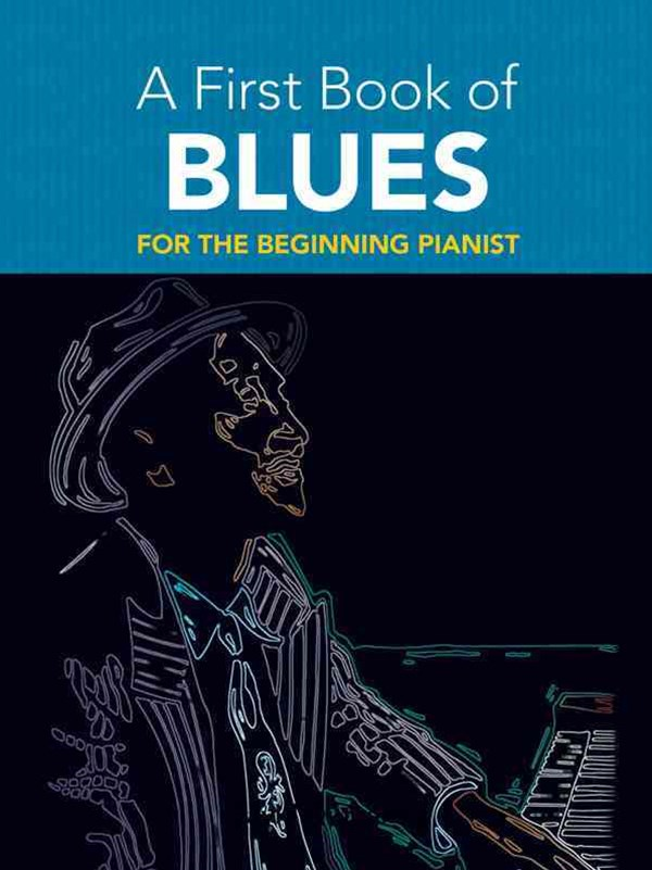 First Book of Blues