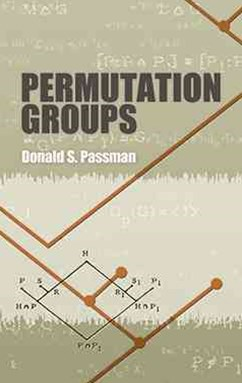 Permutation Groups