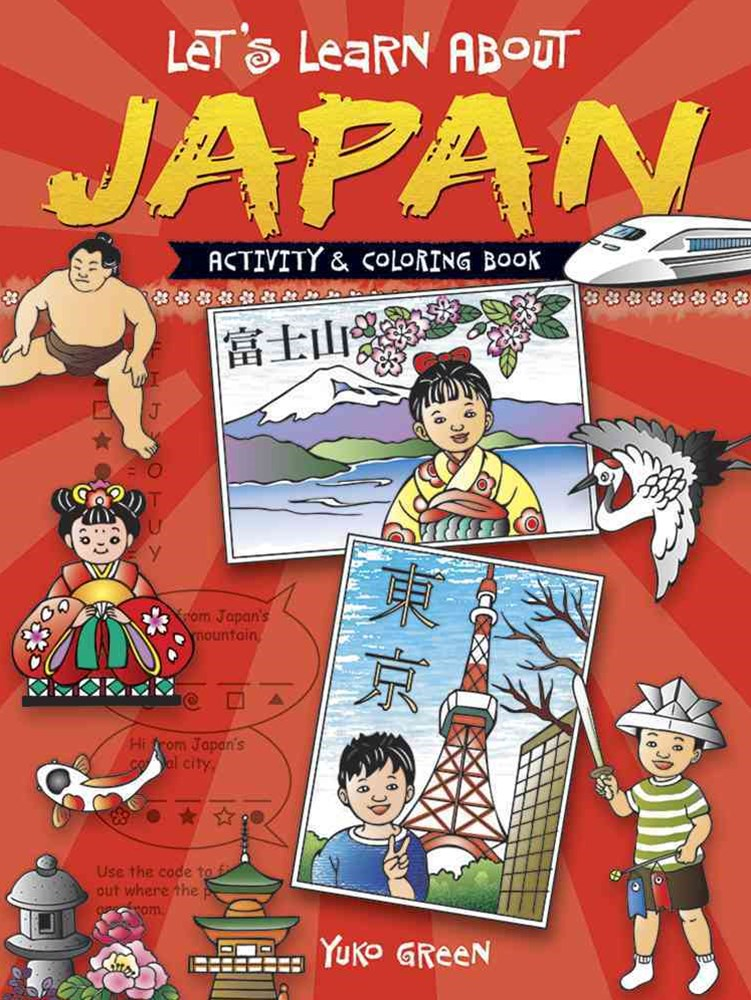 Let's Learn About JAPAN