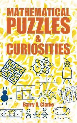 Mathematical Puzzles and Curiosities