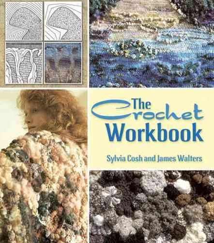 Crochet Workbook