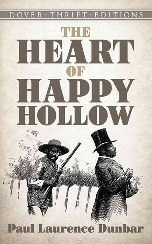 Heart of Happy Hollow