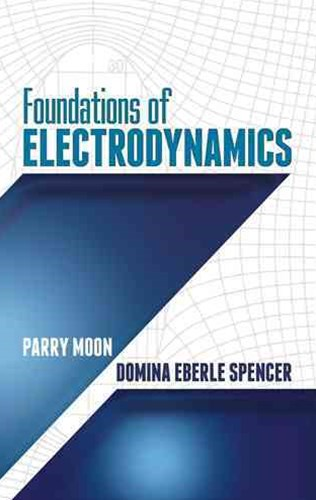 Foundations of Electrodynamics