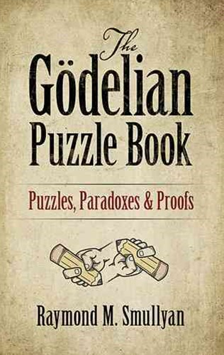 Godelian Puzzle Book