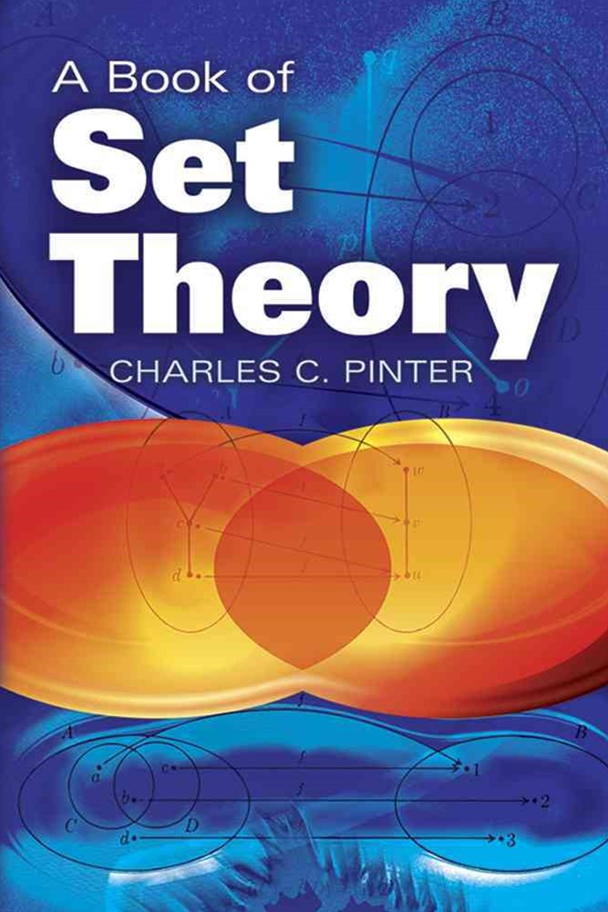 Book of Set Theory