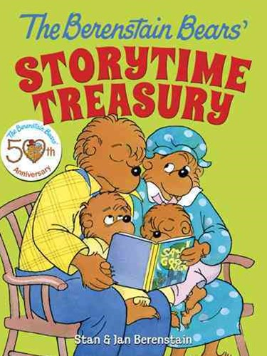 Berenstain Bears' Storytime Treasury