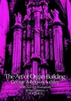(ebook) The Art of Organ Building, Vol. 2