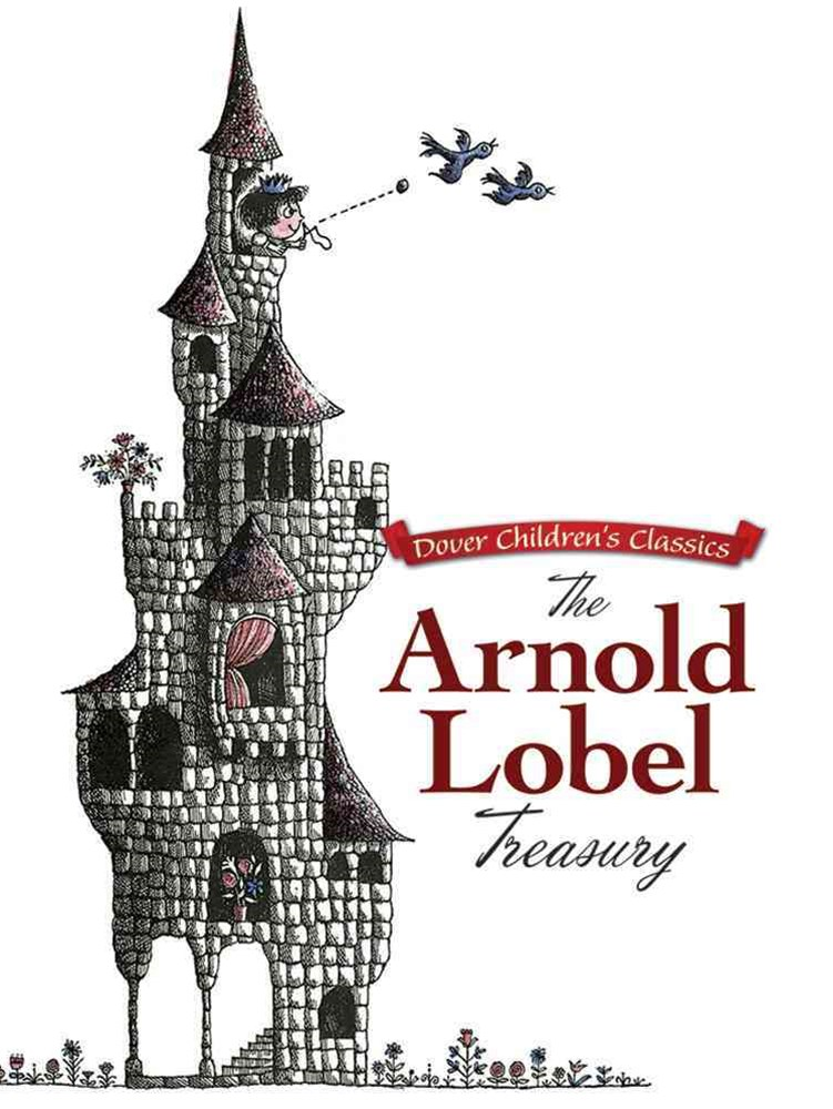 Arnold Lobel Treasury