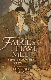 (ebook) Fairies I Have Met - Children's Fiction