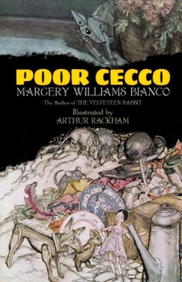 (ebook) Poor Cecco