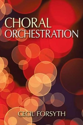 (ebook) Choral Orchestration