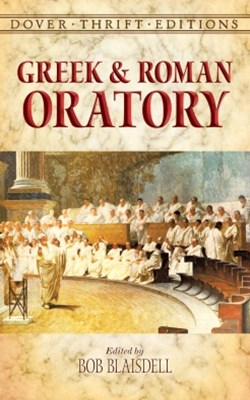(ebook) Greek and Roman Oratory