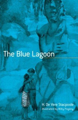 (ebook) The Blue Lagoon