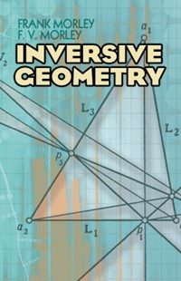 (ebook) Inversive Geometry - Science & Technology Mathematics