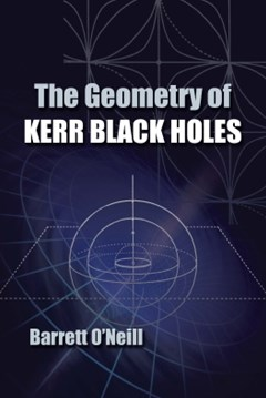 (ebook) The Geometry of Kerr Black Holes