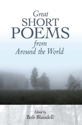 (ebook) Great Short Poems from Around the World