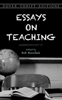 (ebook) Essays on Teaching