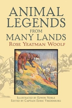 (ebook) Animal Legends from Many Lands