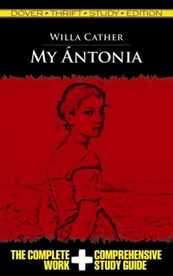 (ebook) My Antonia Thrift Study Edition