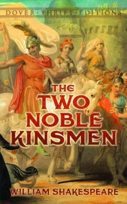 (ebook) The Two Noble Kinsmen
