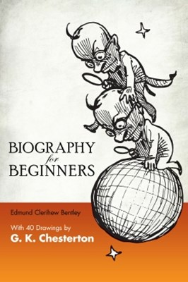 (ebook) Biography for Beginners