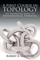 A First Course in Topology