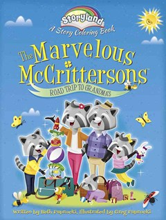Storyland: The Marvelous McCrittersons -- Road Trip to Grandma