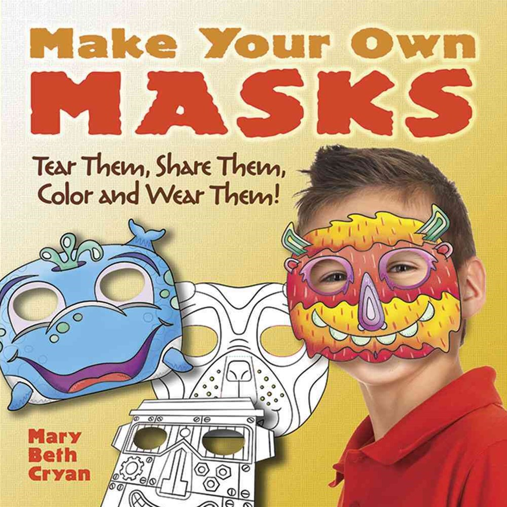 Make Your Own Masks