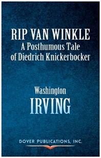 (ebook) Rip Van Winkle - Modern & Contemporary Fiction General Fiction