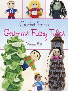 Crochet Stories: Grimms