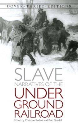 (ebook) Slave Narratives of the Underground Railroad
