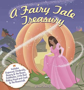 Fairy Tale Treasury by JOHN KURTZ (9780486796819) - PaperBack - Children's Fiction Intermediate (5-7)