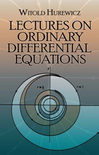 (ebook) Lectures on Ordinary Differential Equations - Science & Technology Mathematics