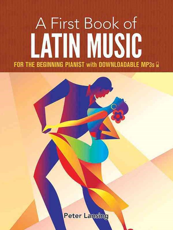 First Book of Latin Music