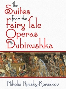 (ebook) The Suites from the Fairy Tale Operas and Dubinushka - Entertainment Music General