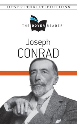 (ebook) Joseph Conrad The Dover Reader