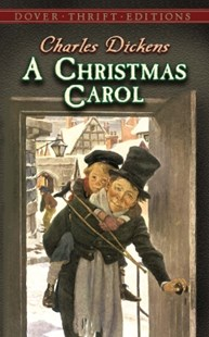(ebook) A Christmas Carol - Classic Fiction