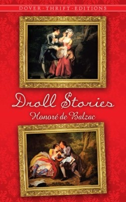 (ebook) Droll Stories