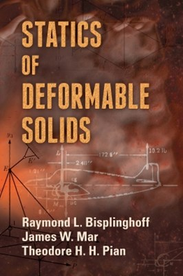 (ebook) Statics of Deformable Solids