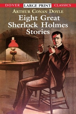 (ebook) Eight Great Sherlock Holmes Stories