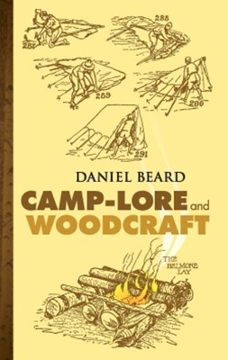 (ebook) Camp-Lore and Woodcraft