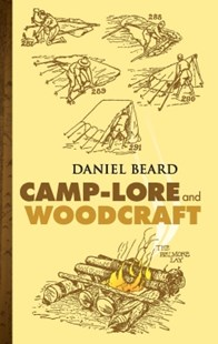 (ebook) Camp-Lore and Woodcraft - Non-Fiction Sport