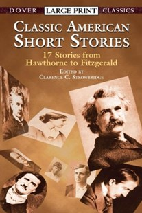 (ebook) Classic American Short Stories - Classic Fiction