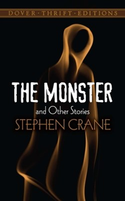 (ebook) The Monster and Other Stories