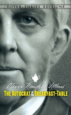 (ebook) The Autocrat of the Breakfast-Table