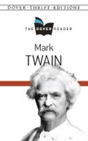 (ebook) Mark Twain The Dover Reader