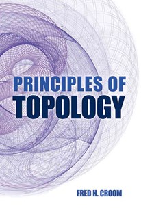 Principles of Topology by FRED H. CROOM (9780486801544) - PaperBack - Science & Technology Mathematics