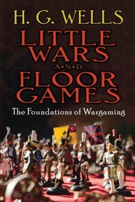 (ebook) Little Wars and Floor Games