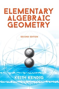 (ebook) Elementary Algebraic Geometry - Science & Technology Mathematics
